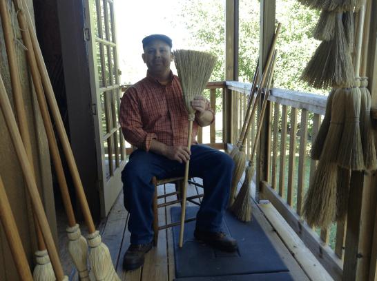 philip broom